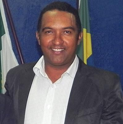 Vereador Juscelino Gregório (PSB), será o novo presidente do Diretório Municipal