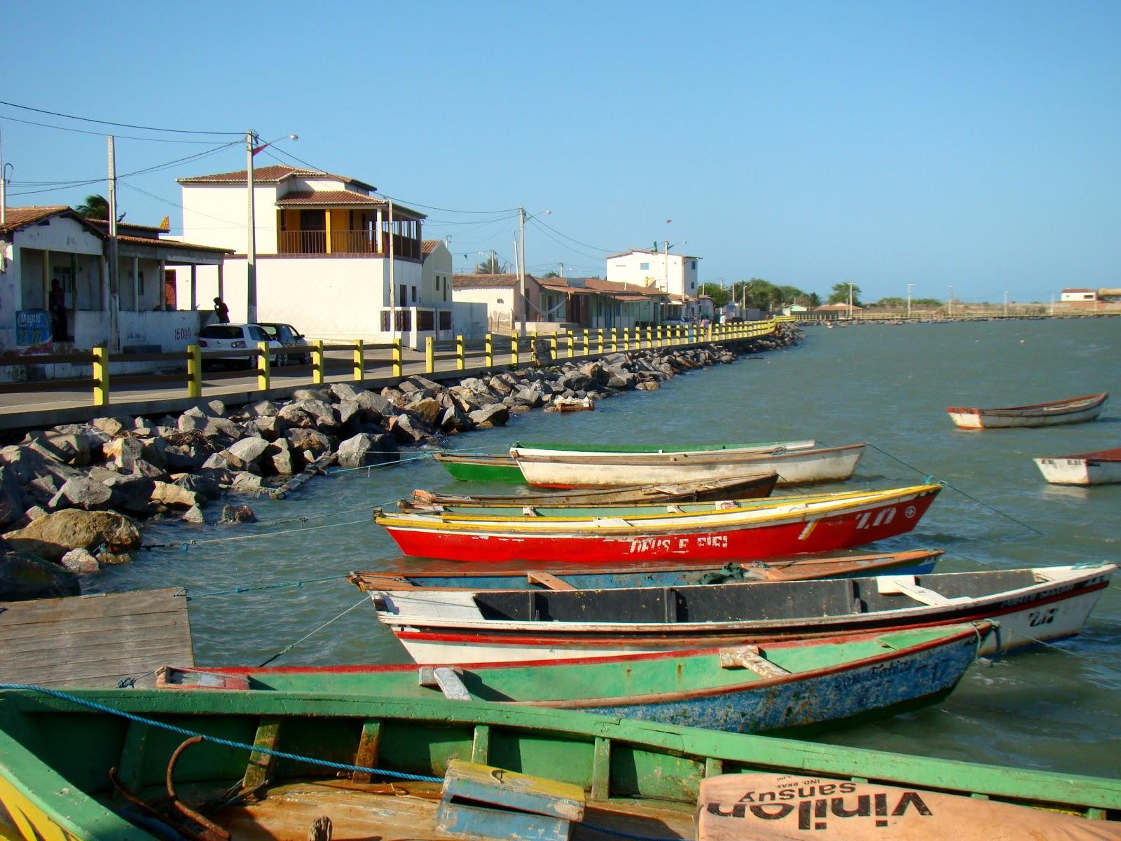 Resultado de imagem para fotos de porto do mangue