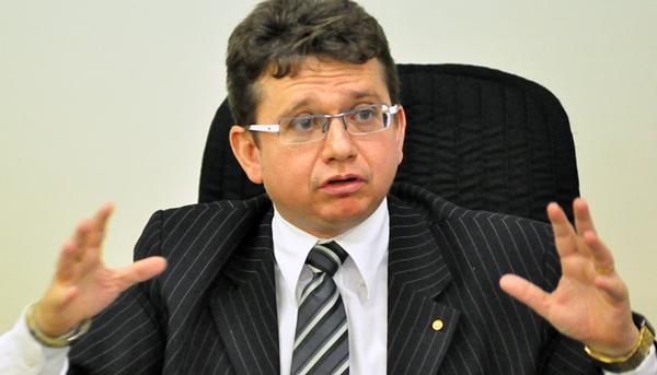 Juiz Herval Sampaio
