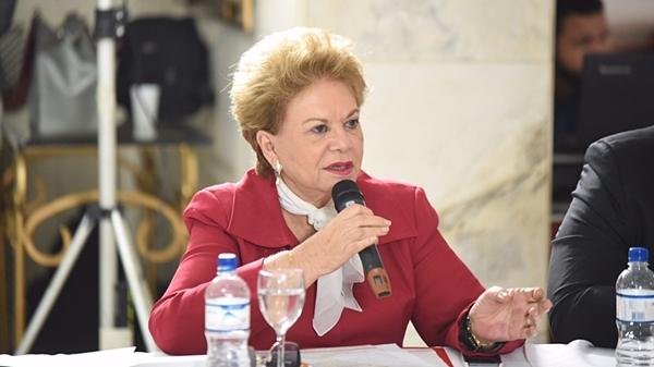 Wilma de Faria, presidenta Estadual do PSB-RN