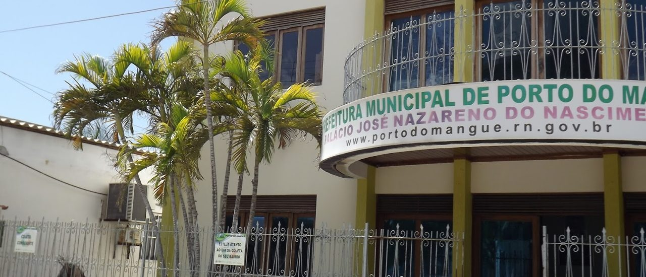 Prefeitura de Porto do Mangue oferta cursos gratuitos, inscrições vão até dia 31