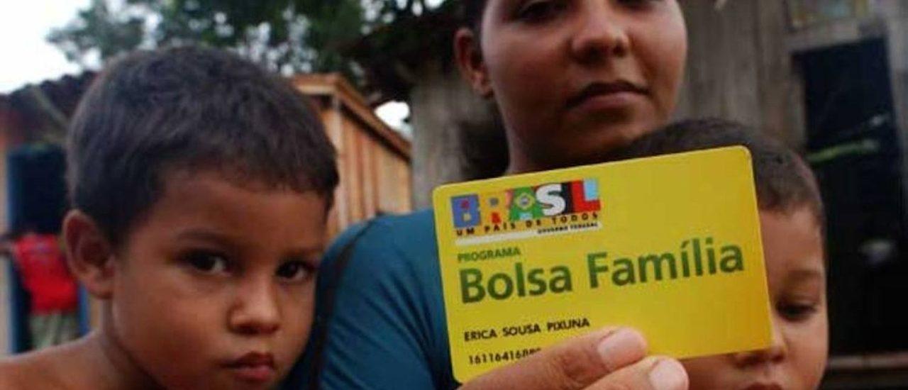 Bolsa Família tem maior corte da história…543 mil benefícios foi cortados em 1 mês