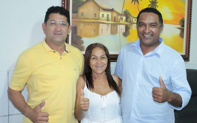 Vereadora Helena voltará a assumir sua cadeira na Câmara Municipal de Porto do Mangue